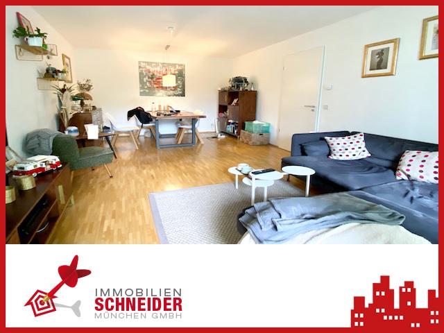 IMMOBILIEN SCHNEIDER – HACKERHÖFE – Traumhafte 2-Zimmer-Gartenwohnung!