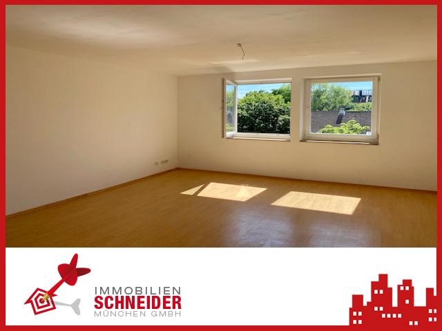 IMMOBILIEN SCHNEIDER – Maxvorstadt Traumhaft schöne 2 Zimmer Wohnung mit Laminat und EBK