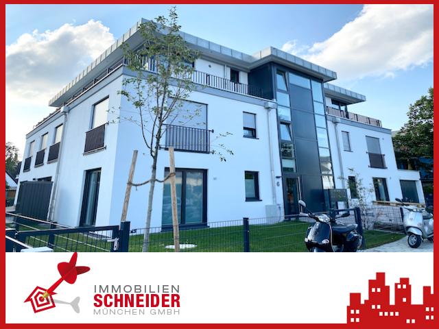 IMMOBILIEN SCHNEIDER – Neubau-Erstbezug – Exklusive Penthouse-Wohnung mit hochwertiger Einbauküche